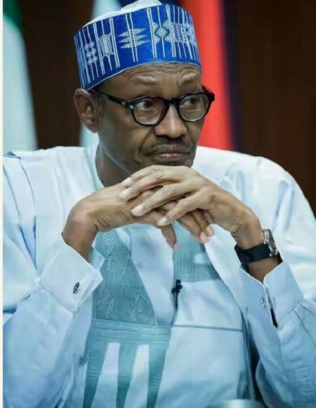 BREAKING NEWS: President Buhari Speaks On His Health…See Details