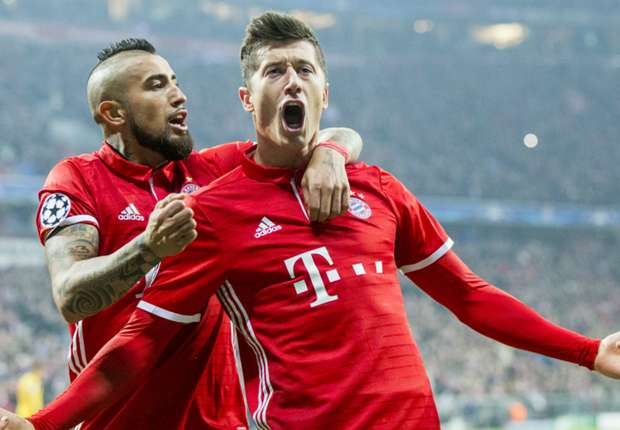 Bayern Munich 5-1 Arsenal: Gunners blown away to leave Champions League hopes in tatters