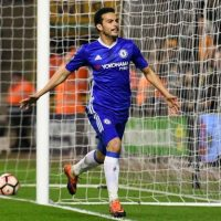 Wolverhampton Wanderers 0-2 Chelsea: Pedro and Costa see Blues into FA Cup quarter-finals