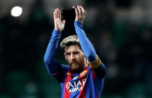 Gerard Pique Slams FIFA For Four Match Ban For Team Mate Lionel Messi