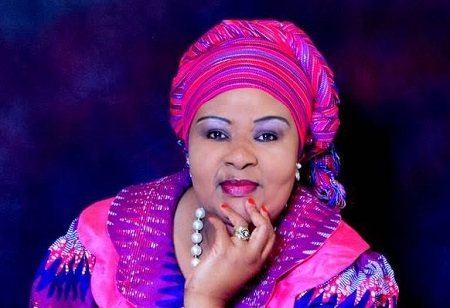 So sad ! Tears Flow as Popular Female Gospel Singer Dies…See Details