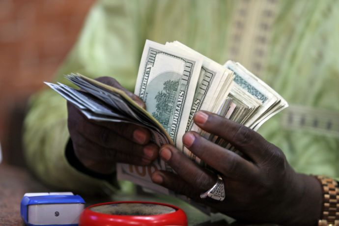 naira to appreciate further as cbn boosts forex sale gltrends ng