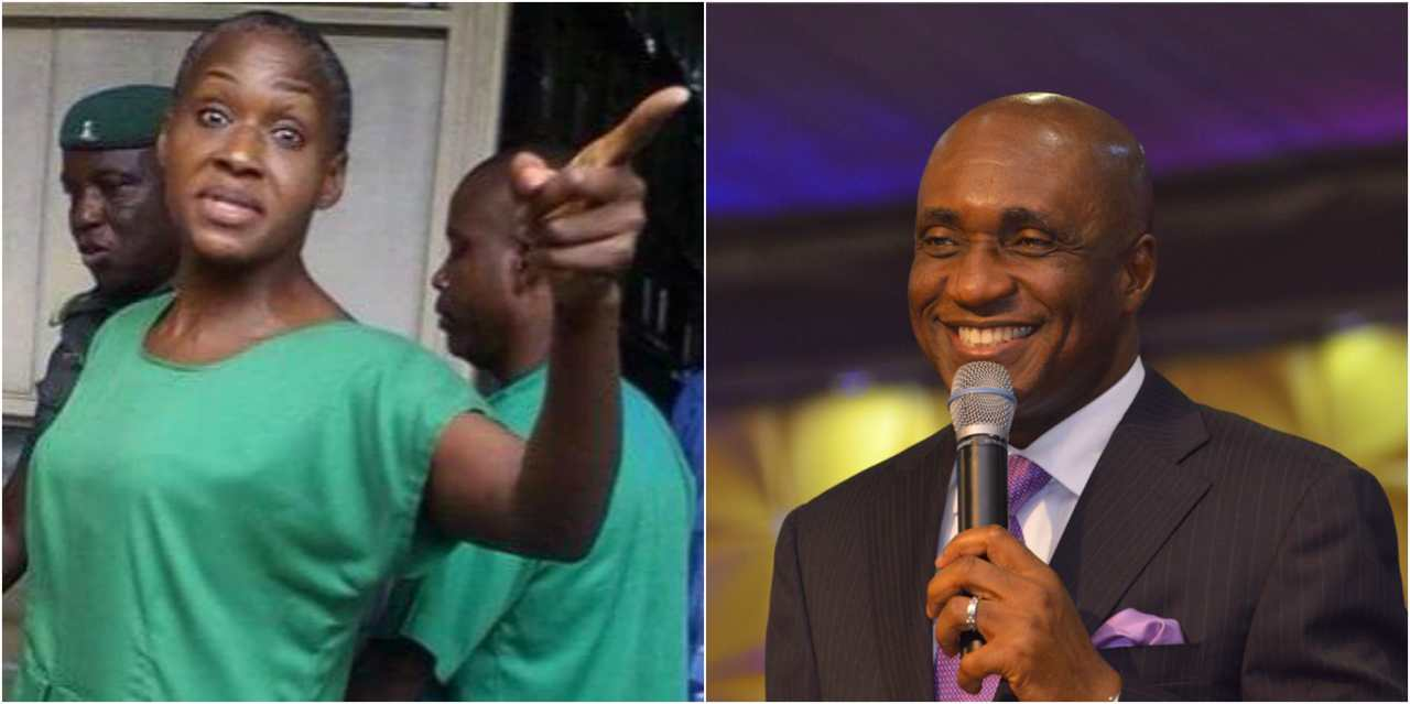 Kemi Olunloyo Re-Arrested, Pastor Ibiyeomie To Appear As Witness In Court