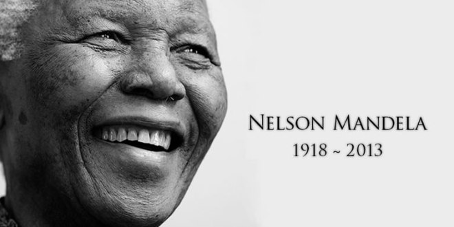 10 Things That Will Shock You About Nelson Mandela
