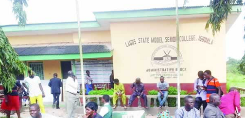 Tensions as Kidnappers of Lagos Pupils Demand The Ransom of N1bn