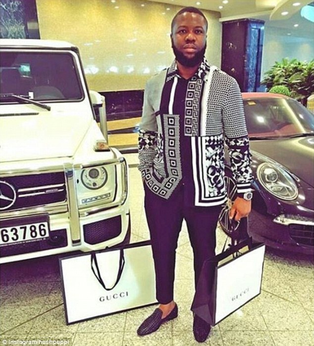 Hushpuppi Secret Busted: Baba Olowo Reveals Main Reason Why He's Not Always Seen With Ladies
