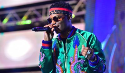 MUSIC: Wizkid – Naughty Ride ft. Major Lazer