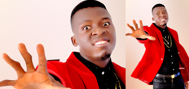 Comedian Akpororo Reveals He Gets Inspirations from Watching Mad Men