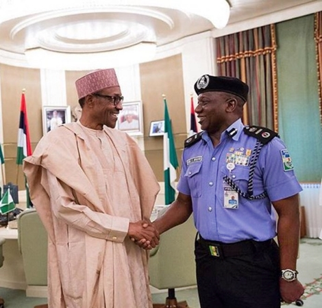 Nigerian Police Set Recruit 30,000 Officers (Details)