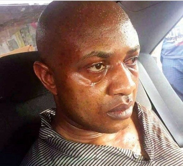 How Evans Milked Me Of $1.2million, Detained Me For 42 Days – Victim Makes Shocking Revelations