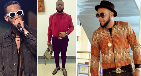 Hushpuppi vs Phyno: Kcee Writes Open Letter To Hushpuppi & EFCC (MUST READ)