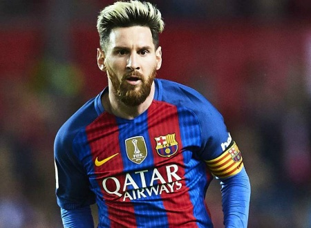 Tax Fraud: Messi's Jail Term Exchanged With €225k Fine