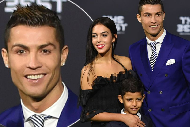 Real Madrid star, Cristiano Ronaldo Speaks On The Birth Of His Twin Boys