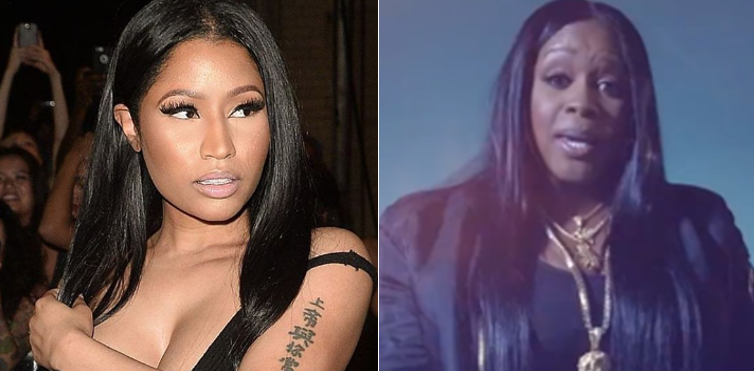 Nicki Minaj Disses Remy Ma On DJ Khaled's 'Grateful' Album (Full Gist)