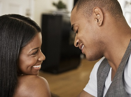 Ladies! Learn How To Get Your Man to Respect You (Come In Here)