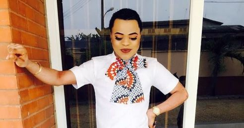 WAWU! Bobrisky Blasts Nollywood Actor Uche Maduagwu on IG (Read Why)