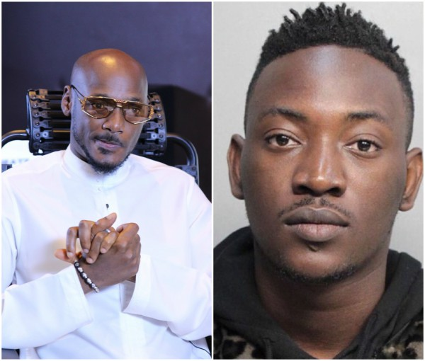 Dammy Krane was just caught up in something he knew nothing about – 2Face Defend His Ex-Signee