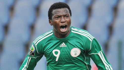 Wow! See The Mansion Acquired by Super Eagles Star (Photo)