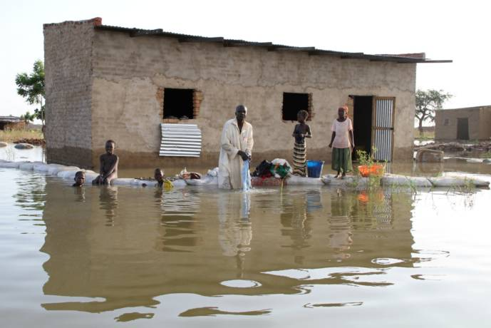 Heavy Rains Claims 14 Lives In Niger, 11 In Ivory Coast