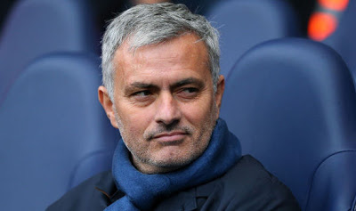 Jose Mourinho: Manchester United manager Accused Of $3.7m Tax Fraud In Spain
