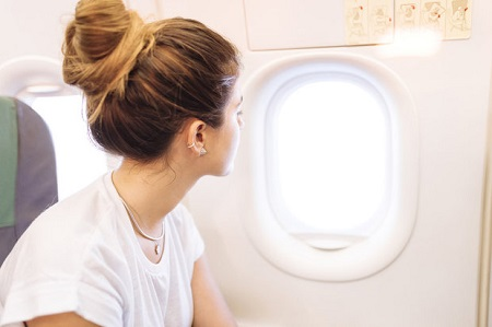 This is the Most Dangerous Thing You Can Do On a Plane… and You're Probably Guilty of it