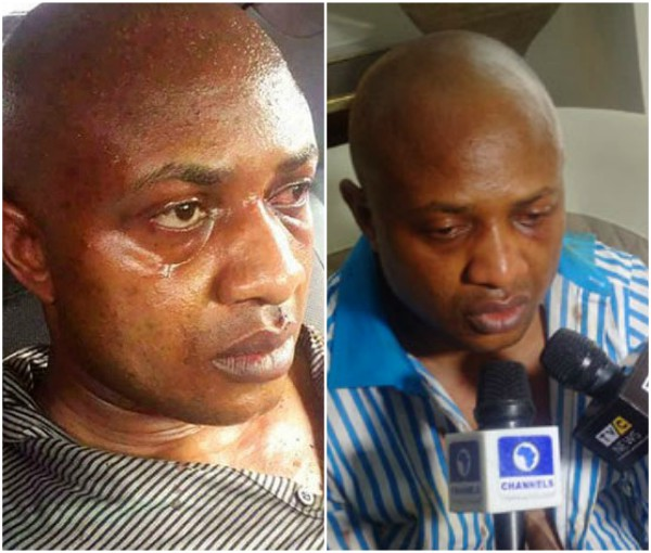REVEALED: See How Billionaire Kidnapper, Evans 3 Most Trusted Girlfriends Led to His Arrest