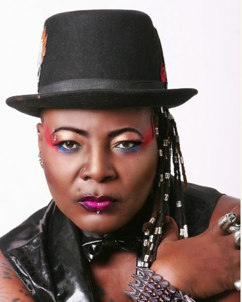 My wife And I Are Incompatible. I've Learnt To Live With That For 38 Yrs – Charly Boy