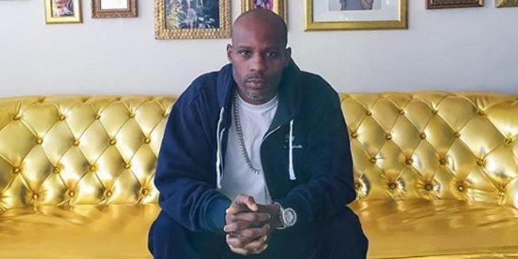 Rapper DMX Hit With 14 Counts Of Tax Evasion