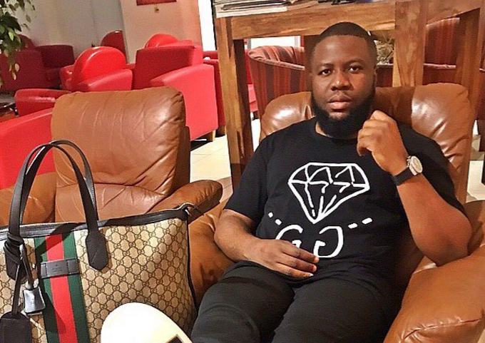 5 Times Hushpuppi Proved He's the Richest Instagram Baller Since His Fight with Davido, Phyno & Ice-Prince