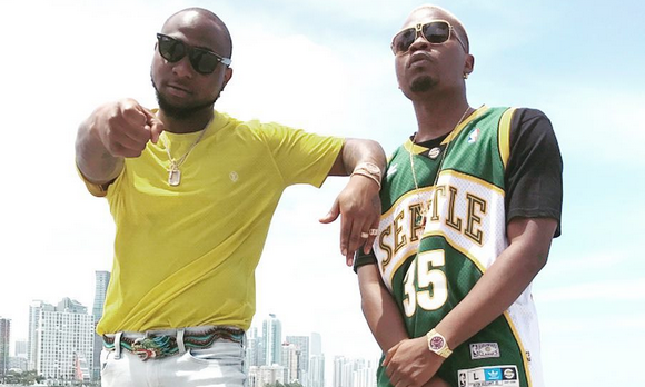 "Olamide's ""Summer Body"" Song Featuring Davido Sets New Record (Photo)"