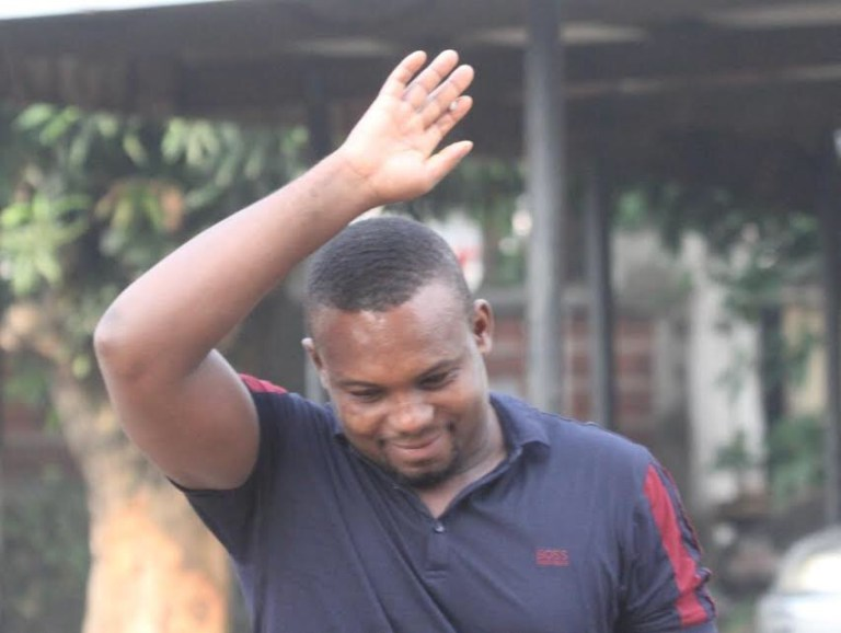 Yahoo Boy Bags Three Years Imprisonment… See What He Did (Photos)