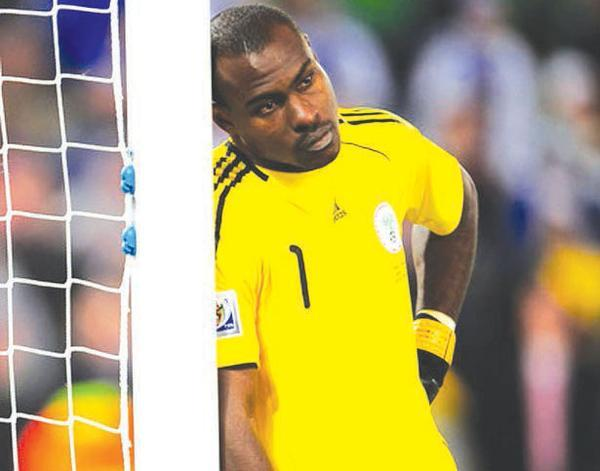 Vincent Enyeama Sacked by Lille via Text Message