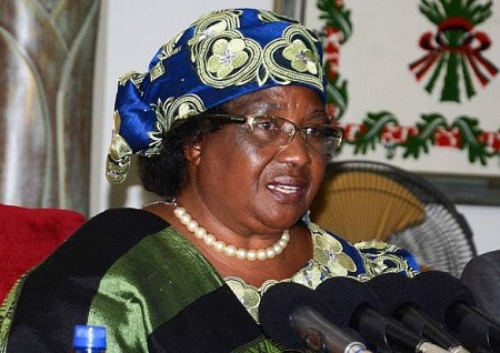 Former Malawi's President, Joyce Banda Declared Wanted Over Money Laundering