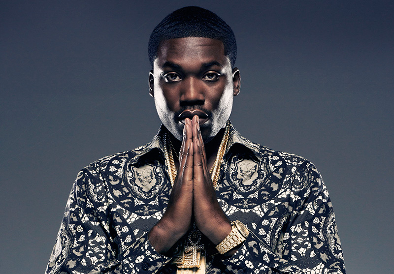 Rapper Meek Mill Set To Tour African Cities Including Lagos, Accra