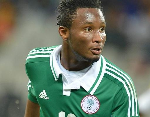 from Reginald mikel obi dating