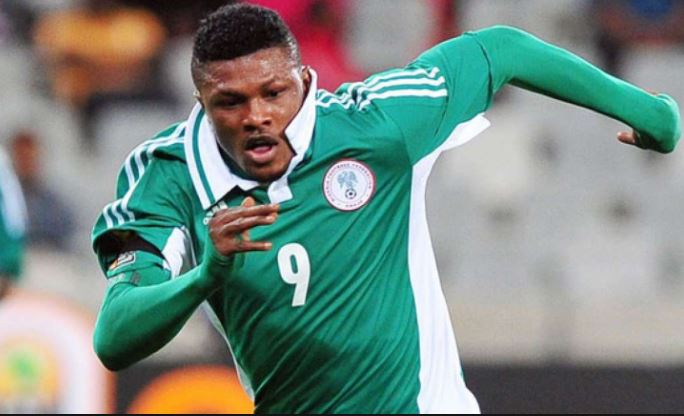 Gbolahan Salami Banned for 6 Matches in Finland (Details)