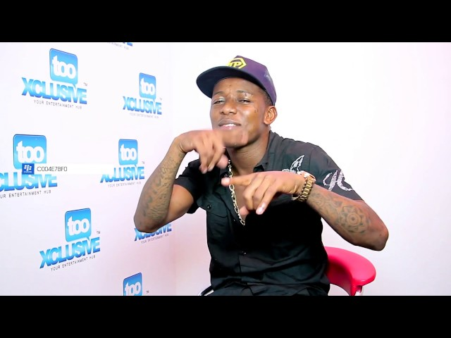 Small Doctor Reveals The Secret Behind His Energetic Performances