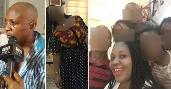 Notorious Kidnapper Evans Is Dead – Family Fea…
