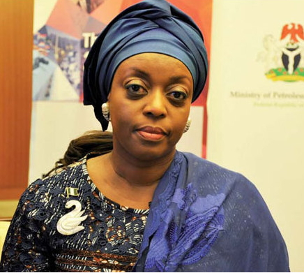 Court Orders Permanent Forfeiture Of Diezani's $37.5m Mansion To FG