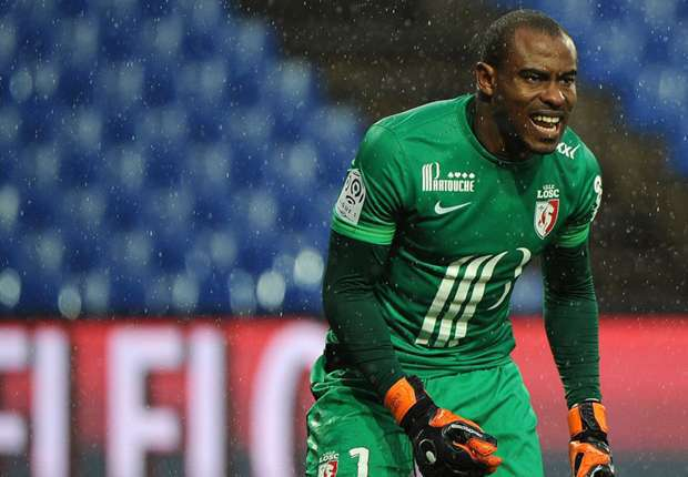Enyeama Is Coming Back To Super Eagles – Rohr Confirms