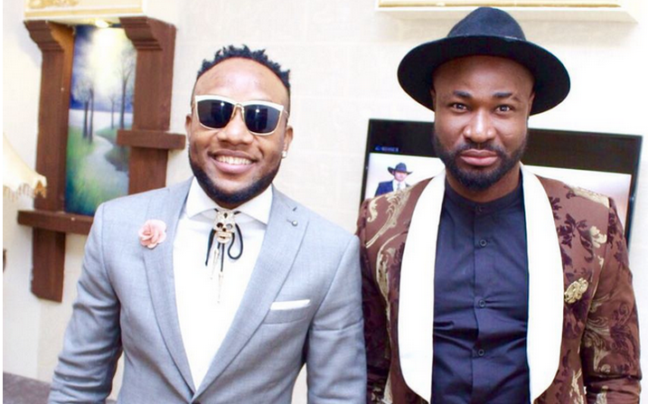 'I did not Say Anything That is not True' – Harrysong Insists He Saved Kcee's Career