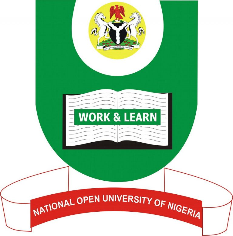 National Open University Of Nigeria, NOUN: All You Need To Know