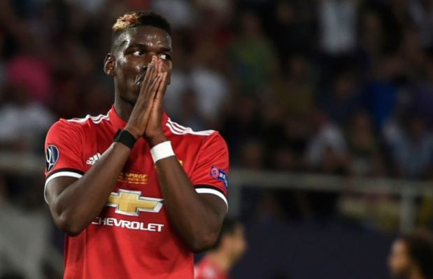 Pogba Will Not Make A Difference In Big Games – Moyes Blasts United's Record Buy