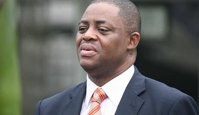 Osinbajo is Sick, His Nightmare Just Started – Fani Kayode