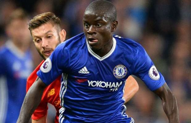 Kante Admits It Will Be Tough Season For Chelsea