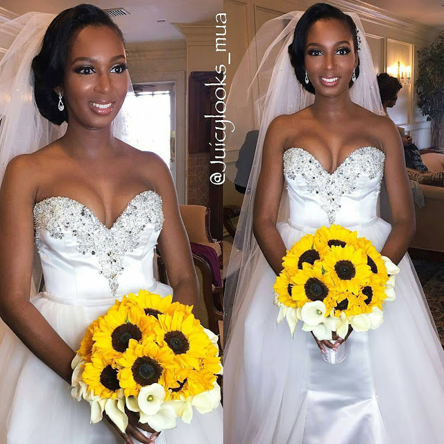 Dear Naijapals Would You Wear This Or Allow Your Spouse On Wedding Day