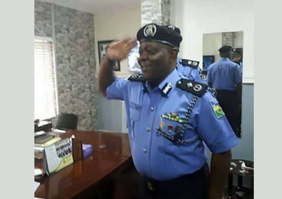 Direct Line! New Lagos Police Commissioner Releases Phone Number To Public