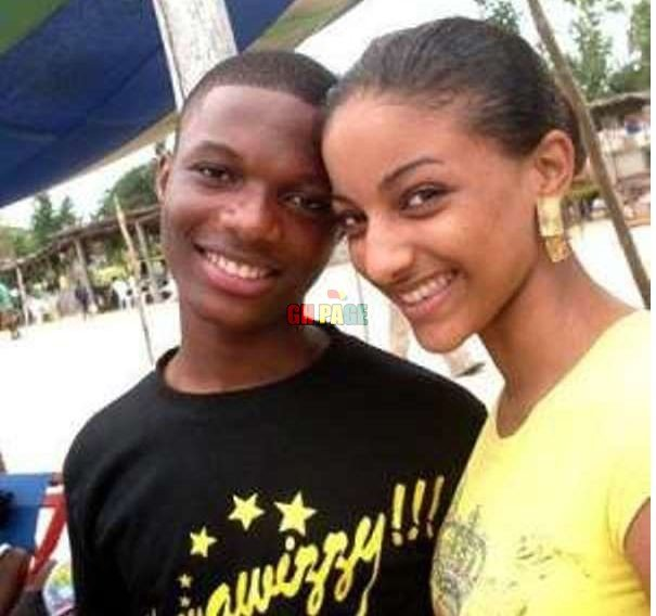 Is wizkid and tania omotayo still dating, free long handjob cumshot movies gallery