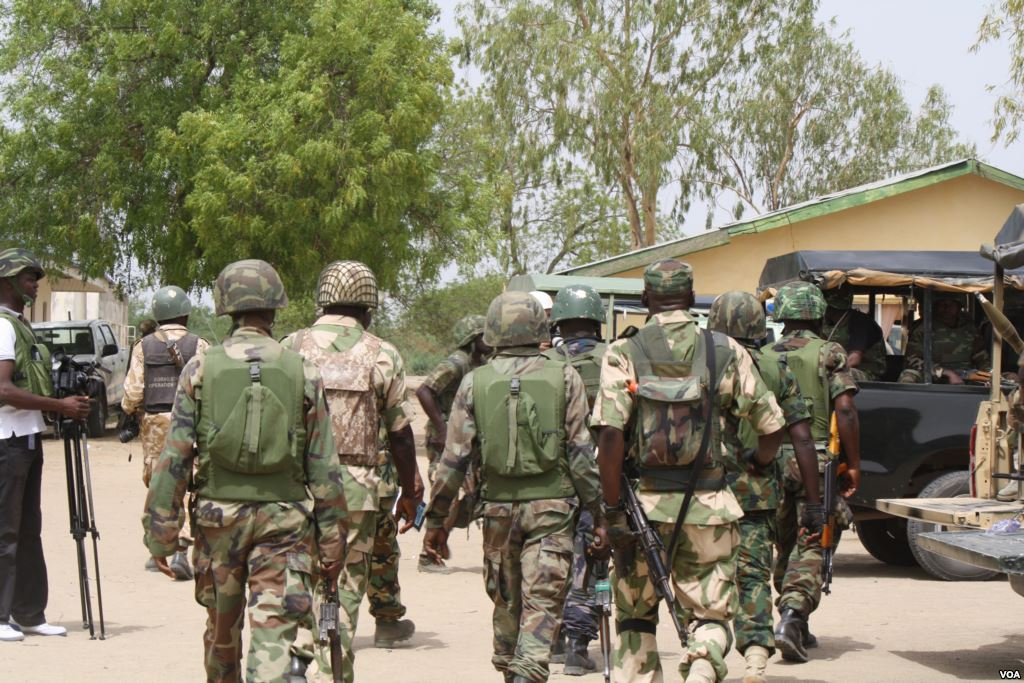 HURIWA: Nigerian Army Working With Arewa Youths, Must Reverse Declaration On IPOB