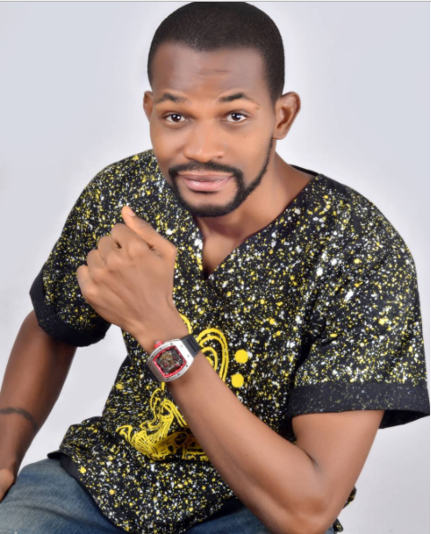 'Big Nigerian actresses kneel down to greet me' – Uche Maduagwu